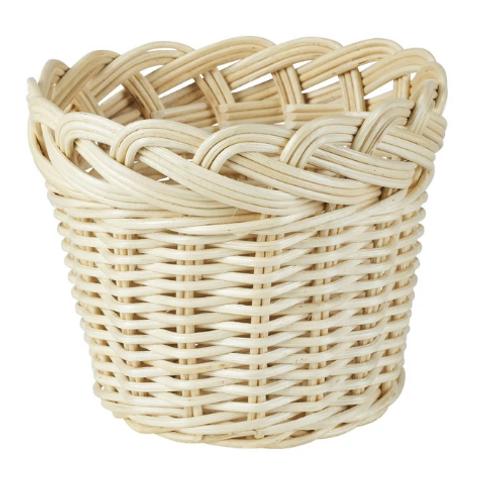 #11878 Large Braided Basket
