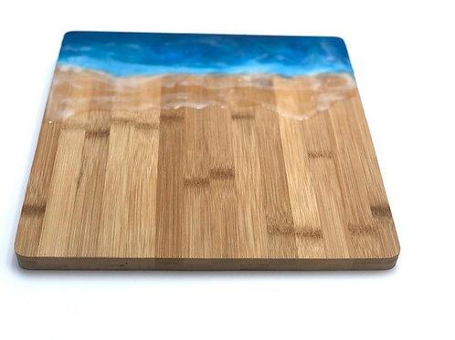 #10323 Square Sea Board