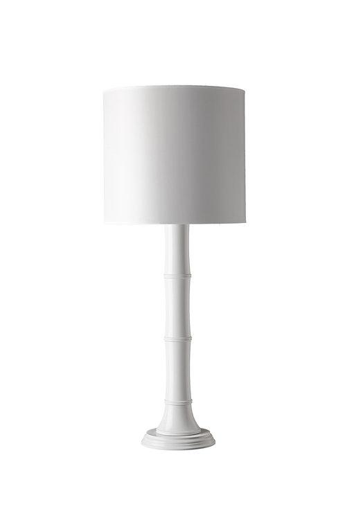 #3456 Tiki Table Lamp
