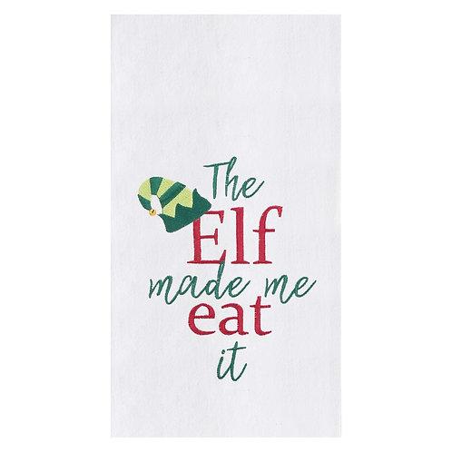 #10682 Elf Towel