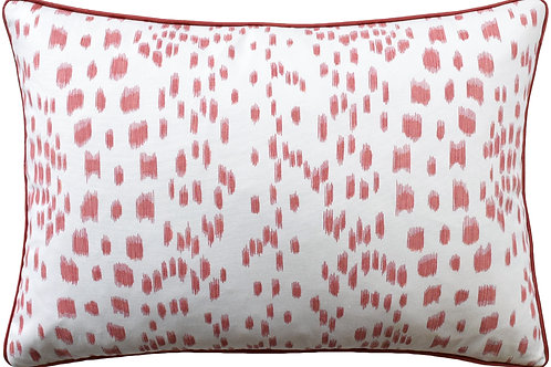 Les Touches Pillow-Berry