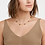 Thumbnail: #10697 SoHo Delicate Station Necklace