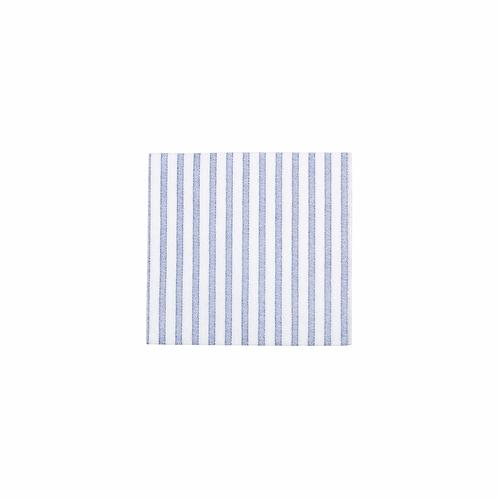 #8261 Papersoft Napkins, Capri Blue