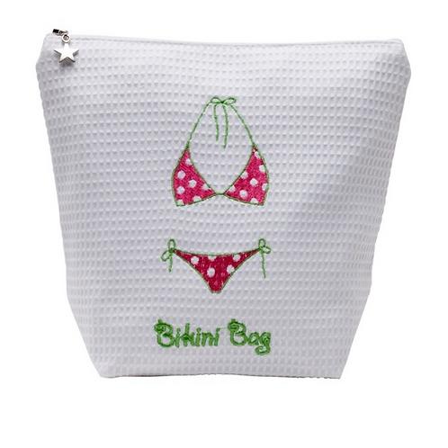 #8865 Bikini Bag