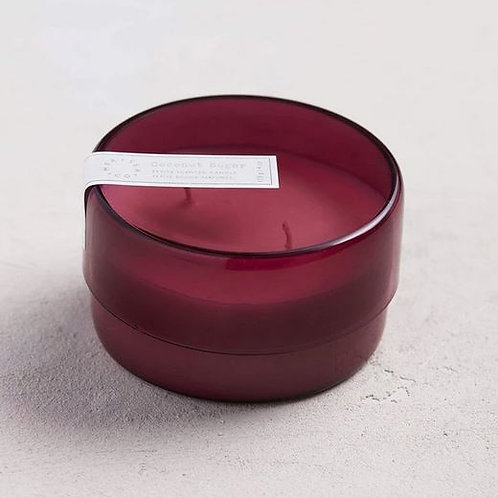 #12265 - Canister Candle (Coconut Sugar)