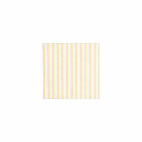 #8264 Papersoft Napkins, Yellow