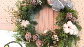 12月スペシャルキャンペーン「クリスマスレッスン」のお知らせ♪