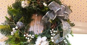 12月スペシャルキャンペーン「クリスマスレッスン」の追加のお知らせ♪