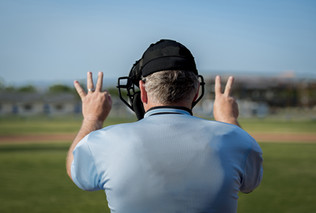 2020 Umpire Meetings Announced