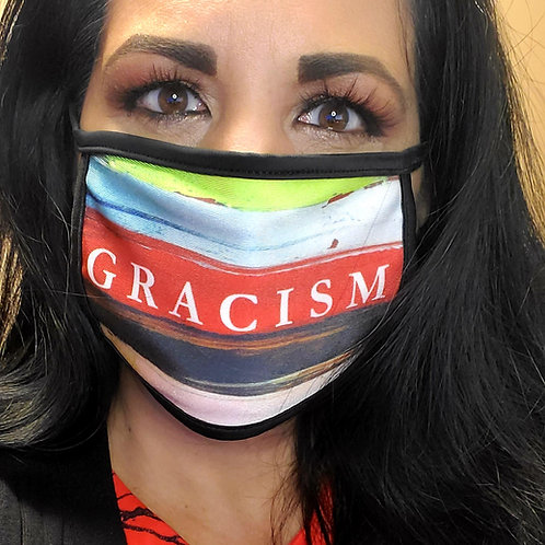 GracismCover Mask