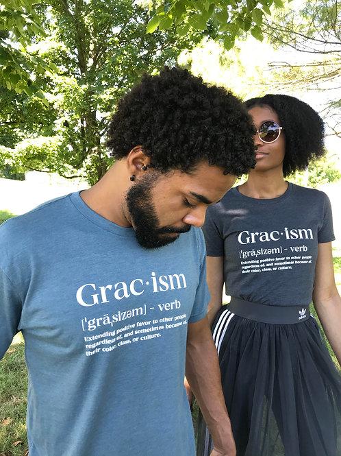 Gracism Shirt