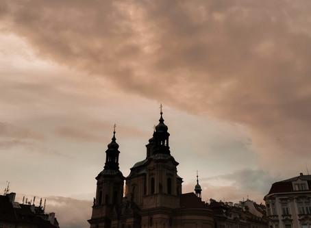 Prague: Trip with with no idea