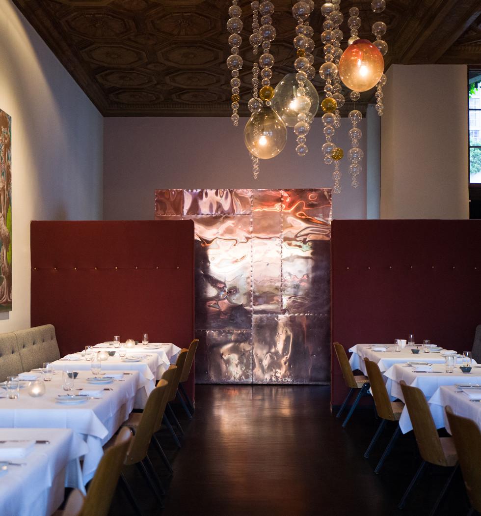 Borkeberlin, Richard Restaurant Berlin Commercial