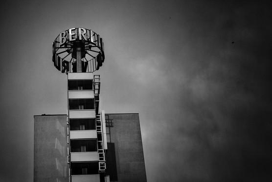 Borkeberlin Berlin