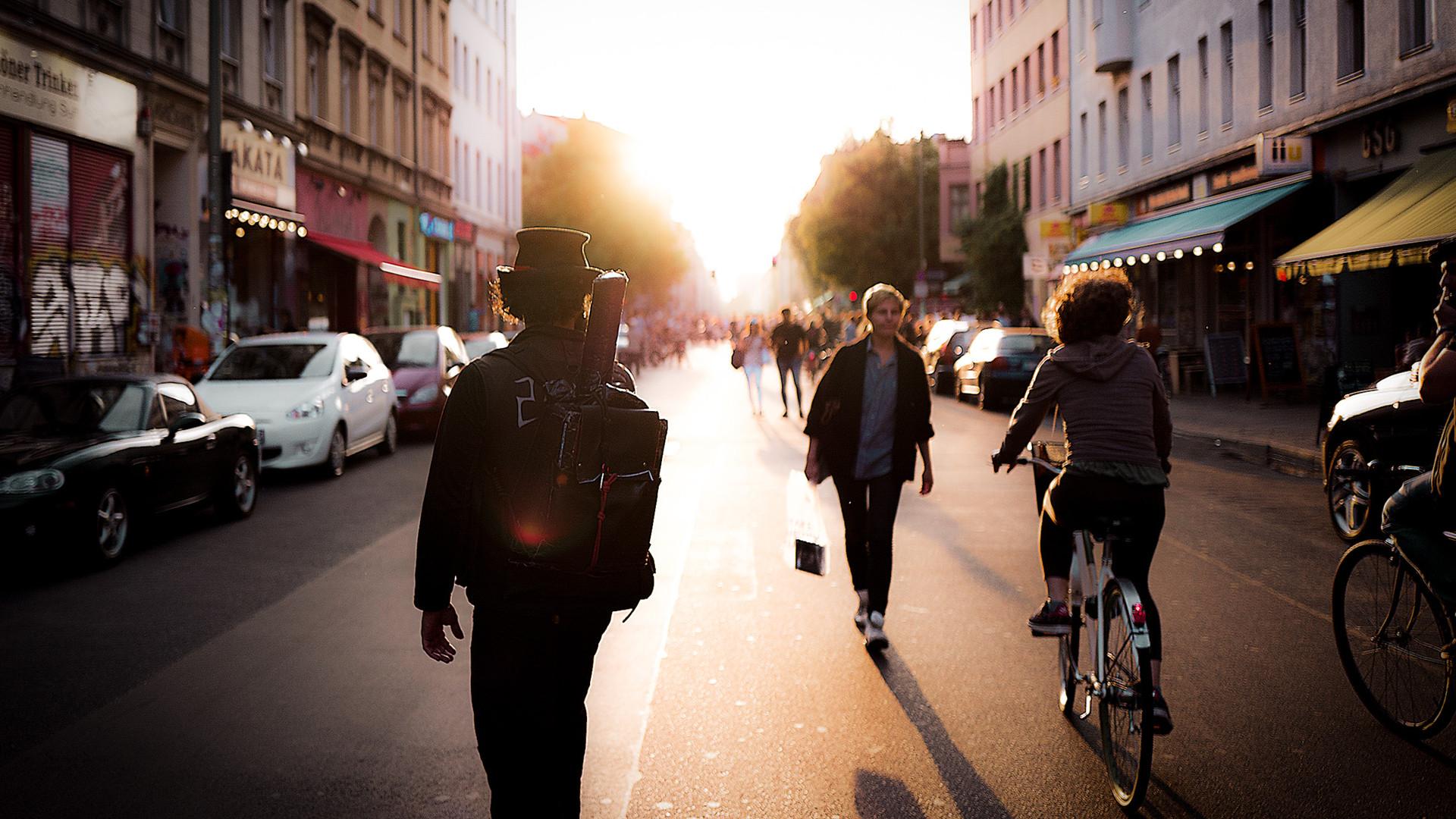 Borkeberlin, Berlin Kreuzberg