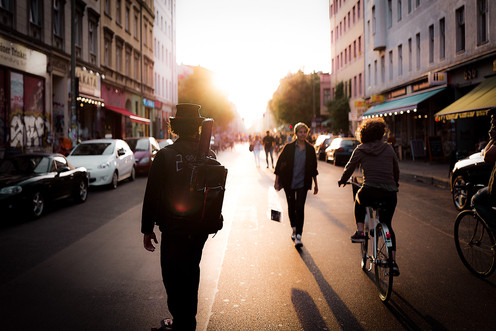 Borkeberlin Berlin Kreuzberg