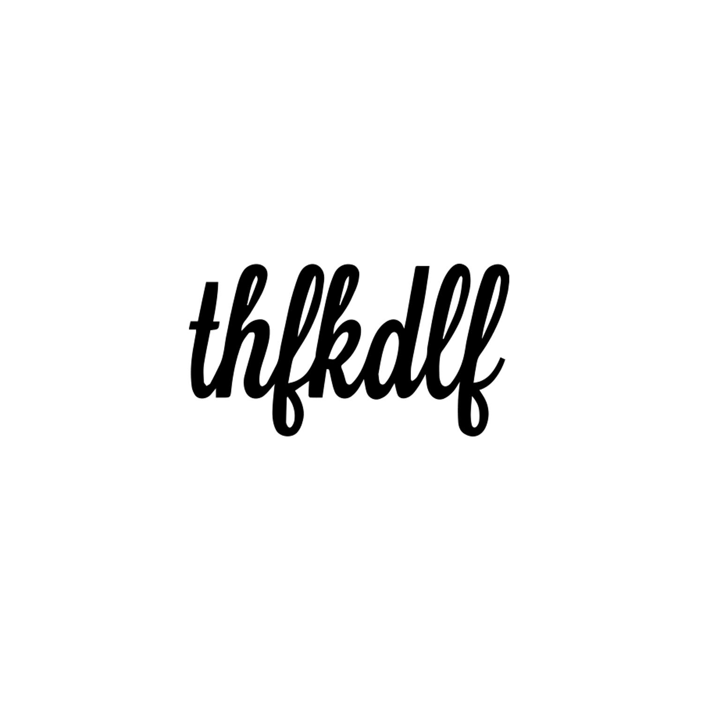 Thfkdlf