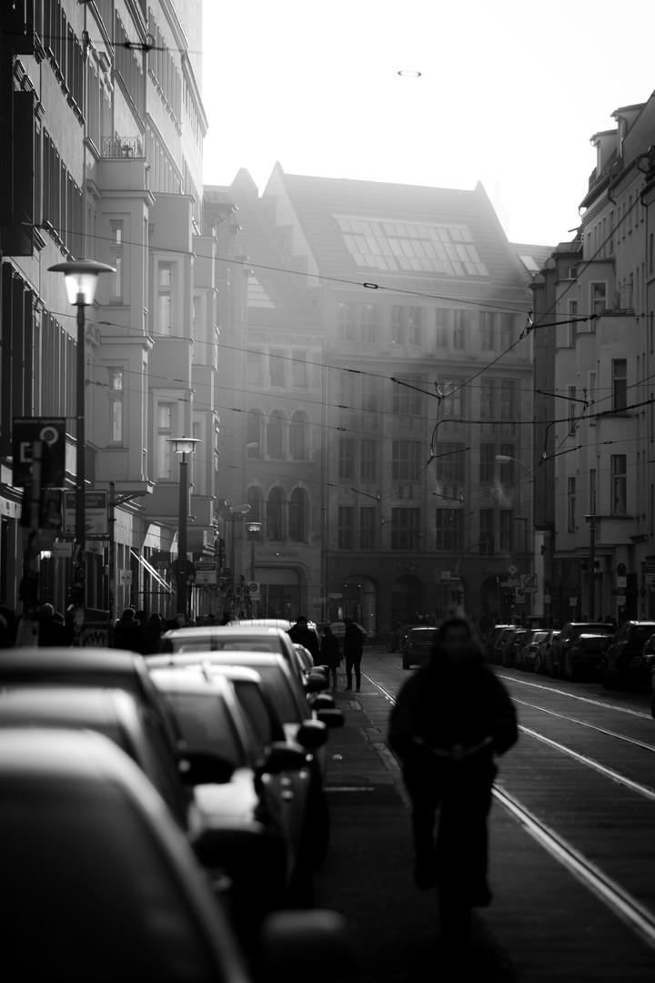 Borkeberlin Berlin Mitte