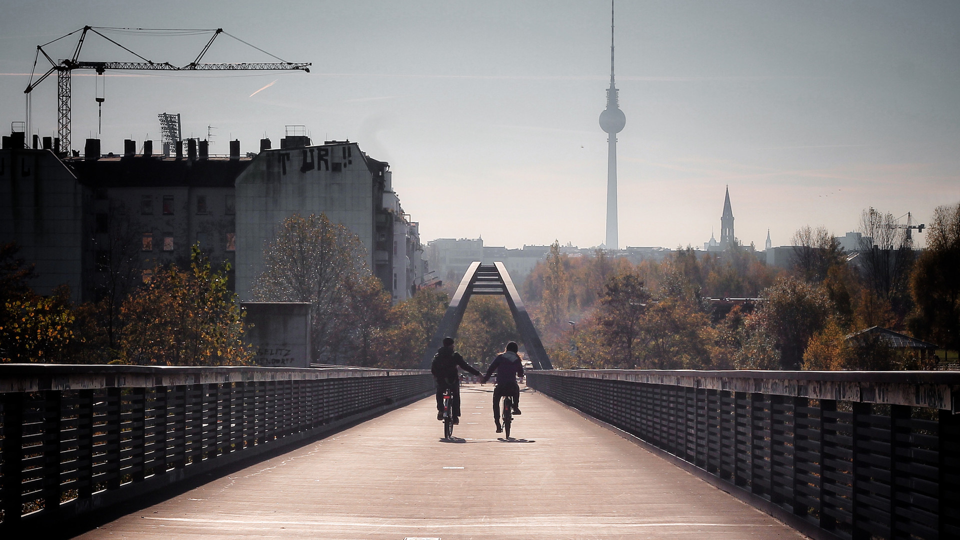 "Borkeberlin, ""Berlin Love"""