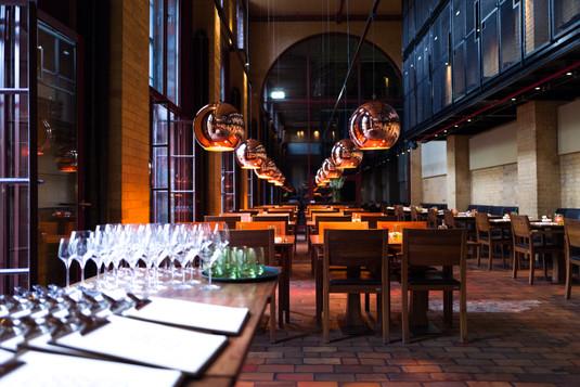 Borkeberlin Volt Restaurant Berlin