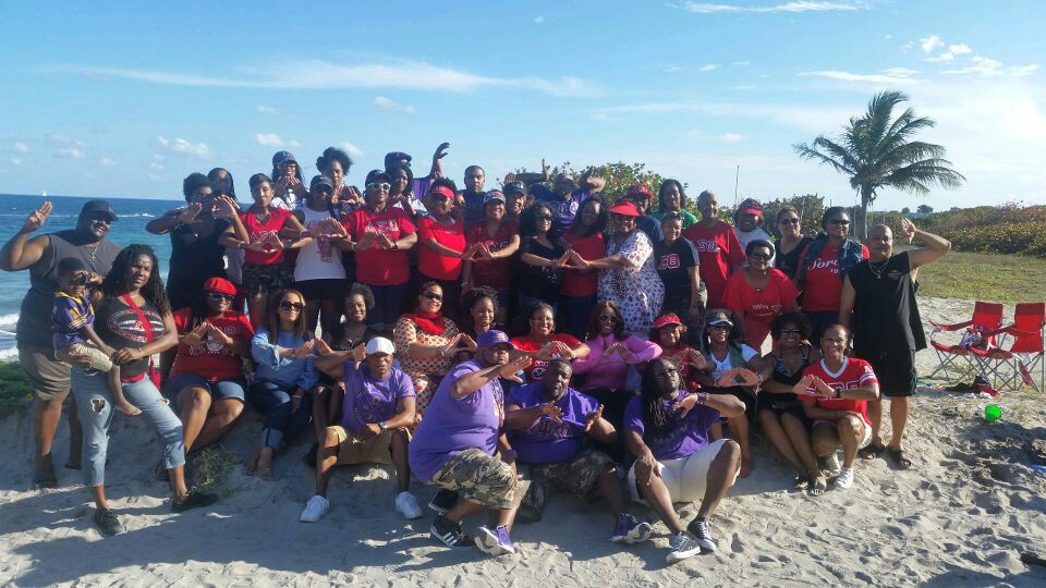 Beach Cookout - DST