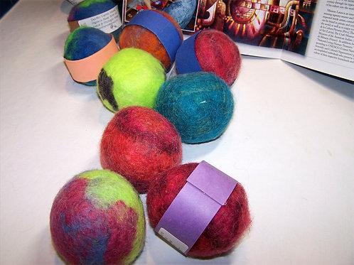Laundry Balls