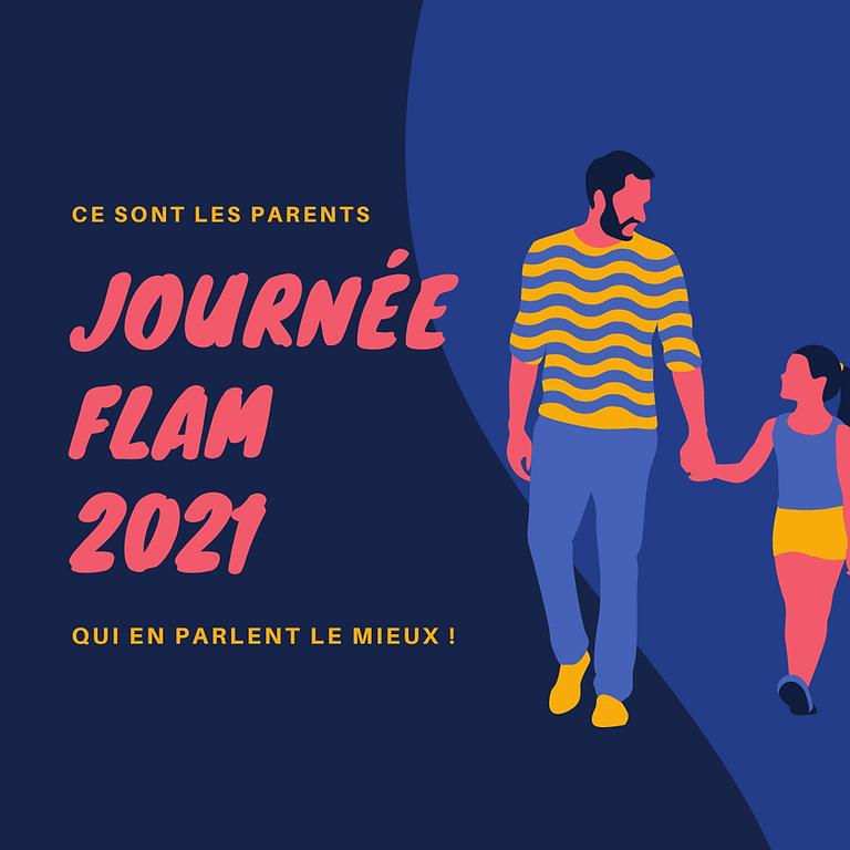 Journée FLAM Internationale 2021