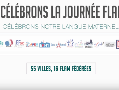 Célébrons la Journée de la Langue Maternelle !