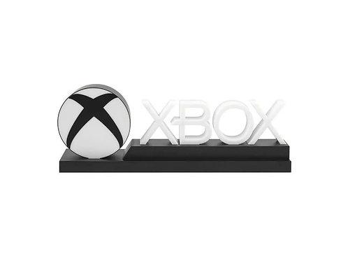 Lampa dekorativní - XBOX
