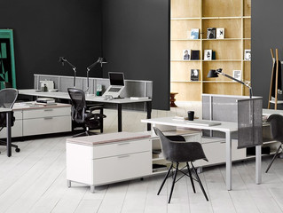 How to Find Harmony in Your Workspace