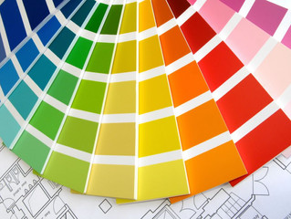 Do Colors Matter in a Healing Environment? How Do They Affect You: Body, Mind and Spirit.
