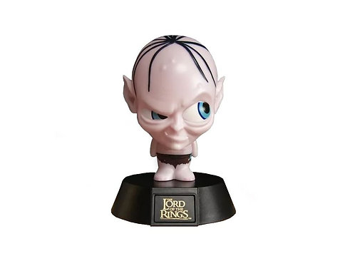 Figurka svíticí - Lord of the Ring Gollum