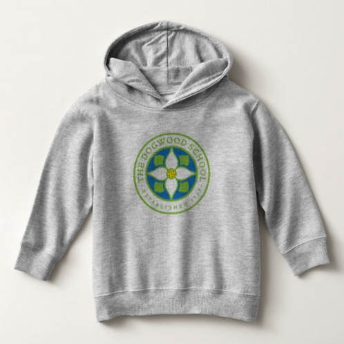Toddler Pullover Hoodie 2