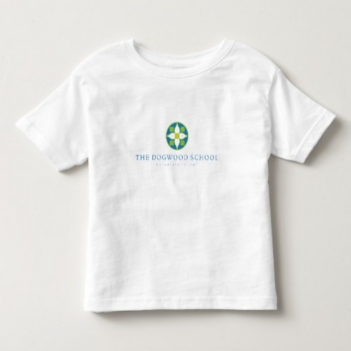 Toddler Jersey Tee Shirt