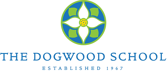The Dogwood School logo
