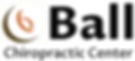 Ball Chiro logo.png