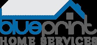 Blueprint Home Services Logo | Tucson, AZ