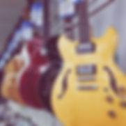 Electric Guitars at Musicians Discount Center Miami, FL