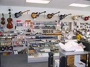 Music Store Miami