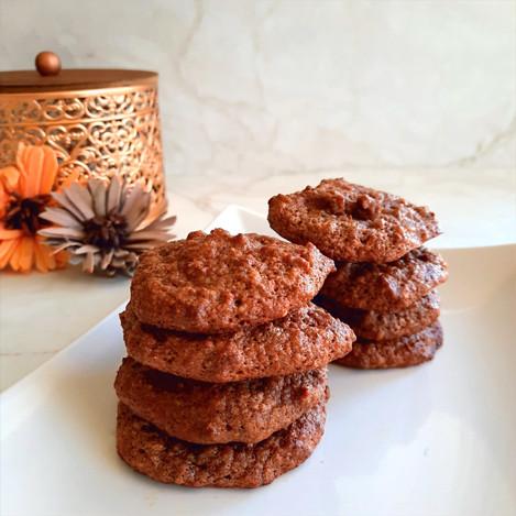 Шоколадови ореховки