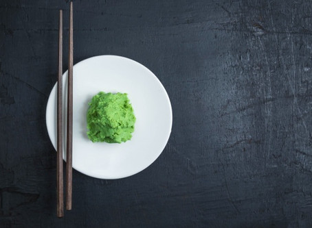 救命wasabi催淚彈
