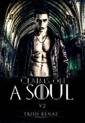 Claims on a Soul (Book 1 Part 2)
