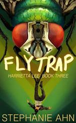 Harrietta Lee: Flytrap (Book 3)