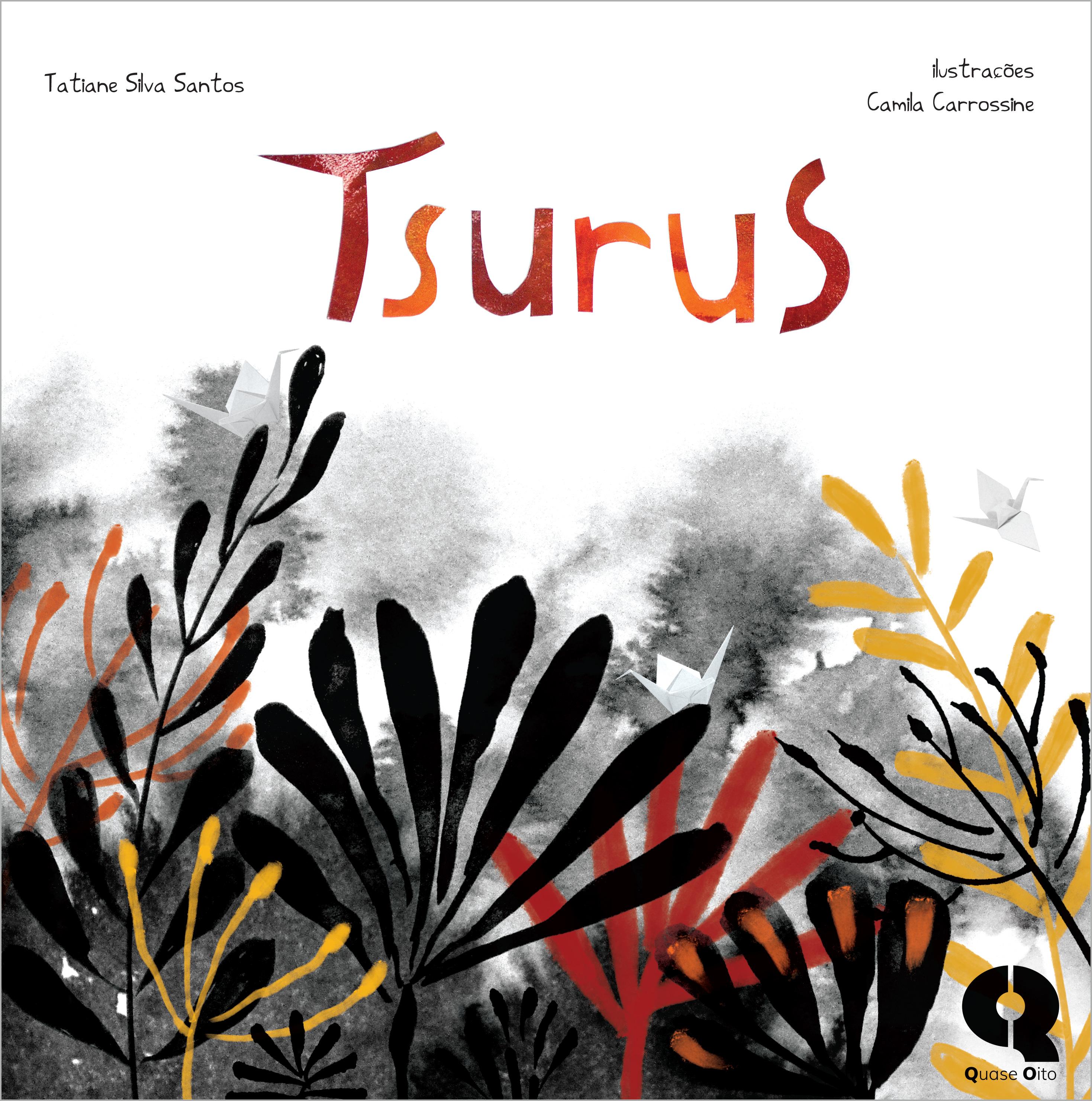 Tsurus_capa