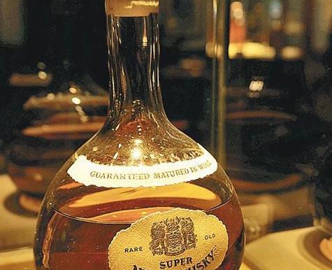 1962 - 威士忌界最浪漫的愛情故事