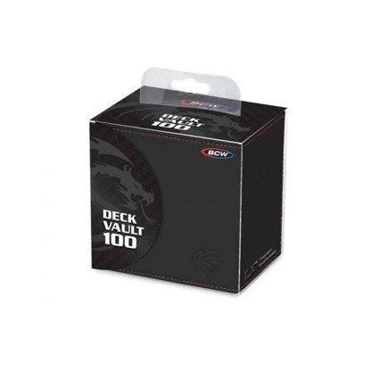 DECK VAULT - LX - 100