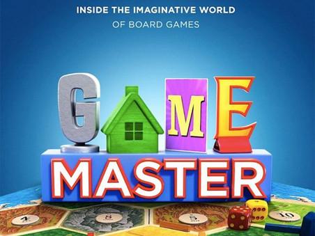 Gamemaster - Trailer del nuevo documental de juegos de mesa