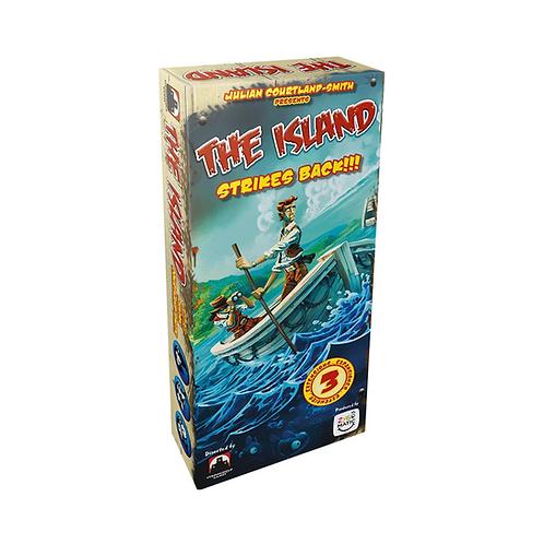 The Island Strikes Back