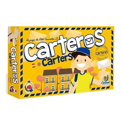 Carteros edición España