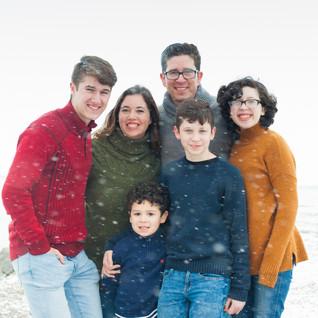 McGuire Family 2021